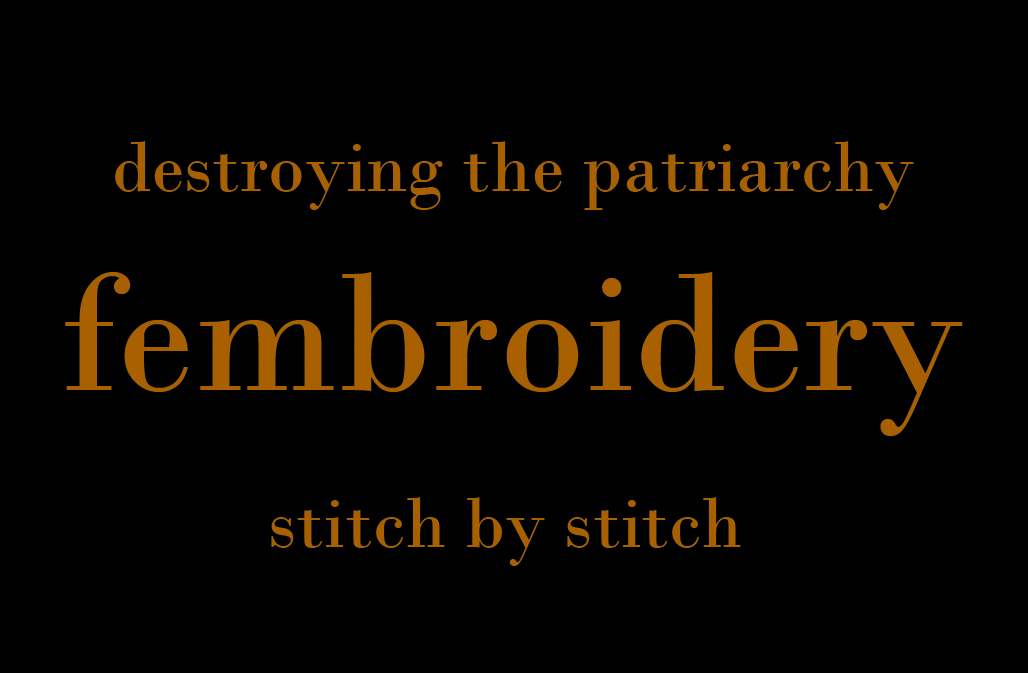 Fembroidery